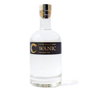 WANIC Coconut Spirits