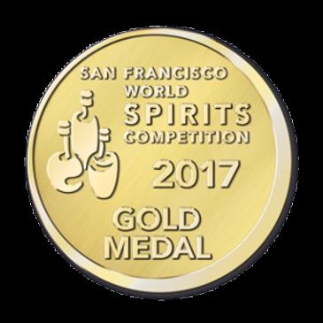(日本語) SFWSC 2017にてGoldメダル(金賞)を受賞